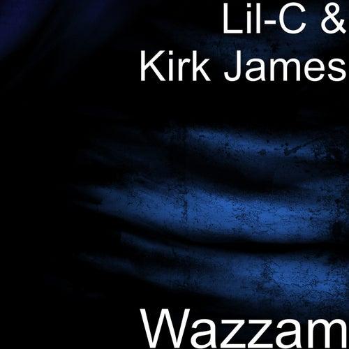 Wazzam by LIL C