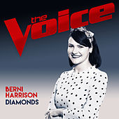 Diamonds (The Voice Australia 2017 Performance) by Berni Harrison