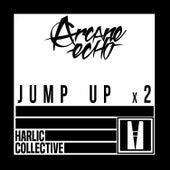 Jump up X2 by Arcane Echo