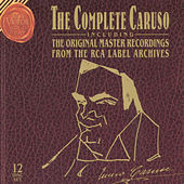 The Complete Caruso by Various Artists