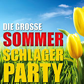 Die große Sommer Schlagerparty by Various Artists