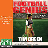 Football Genius (Unabridged) by Tim Green