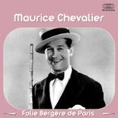 Maurice Chevalier - Folie Bergère de Paris Medley: Générique / Valentine / Rhythm of the Rain / Sing by Maurice Chevalier