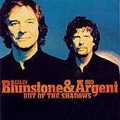 Out Of The Shadow by Colin Blunstone