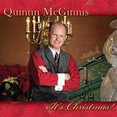 It's Christmas! by Quintin McGinnis