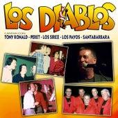 Los Diablos Cantan Con Tony Ronald, Peret, Los Sirex, Los Payos y Santabarbara by Los Diablos