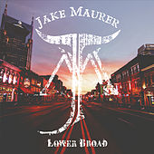 Lower Broad by Jake Maurer