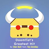 Doomfist's Greatest Hit (Overwatch Rap) by Dan Bull
