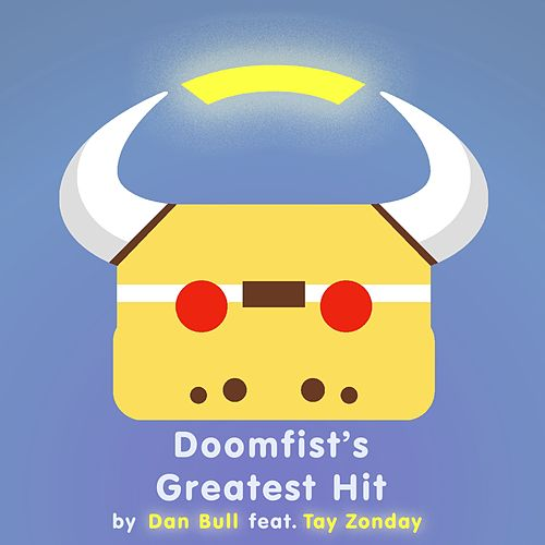 Doomfist's Greatest Hit (Overwatch Rap) by Dan Bull