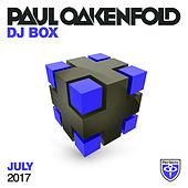 Paul Oakenfold - DJ Box July 2017 by Various Artists