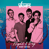 Night & Day (Night Edition) by Various Artists