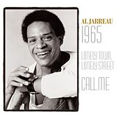 Al Jarreau: 1965 / Lonely Town, Lonely Street / Call Me by Al Jarreau