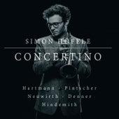 Concertino by Simon Höfele