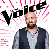 Free Fallin' (The Voice Performance) by Troy Ramey