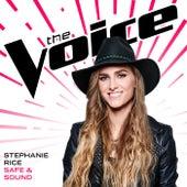 Safe & Sound (The Voice Performance) by Stephanie Rice