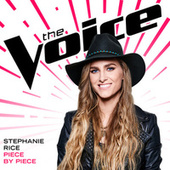 Piece By Piece (The Voice Performance) by Stephanie Rice