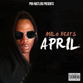 Tha April EP by Milo Beats