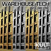 Kult Records Presents: Warehouse Tech, Vol. 1 by Various Artists