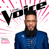 At This Moment (The Voice Performance) by T Soul