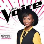 Diamonds (The Voice Performance) by Vanessa Ferguson