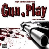 Gun Play (feat. Boogie Locz & Unknown) by Killa A