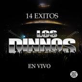 14 Exitos En Vivo by Dinnos