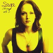 All Songs, Vol. 3 by Saga