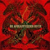 Auf Und Nieder by Die Apokalyptischen Reiter