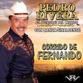 Corrido de Fernando by Pedro Rivera