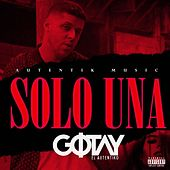 Solo Una by Gotay