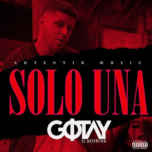 Solo Una by Gotay