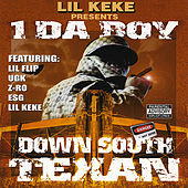 Play & Download Down South Texan by 1daboy | Napster