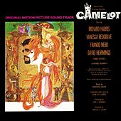 Camelot Original Motion Picture Soundtrack by Various Artists