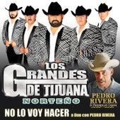 No Lo Voy Hacer by Los Grandes De Tijuana