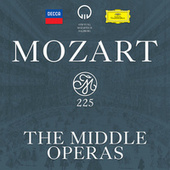 Mozart 225 - The Middle Operas by Various Artists
