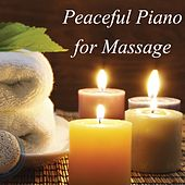 Peaceful Piano for Massage by Steven C