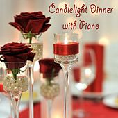 Candlelight Dinner With Piano by Steven C