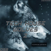 Tech House Wolves, Vol. 2 by Various Artists