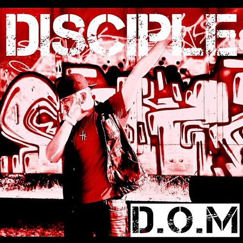 Disciple by DOM