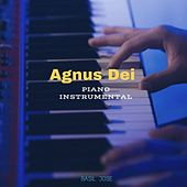 Agnus Dei (Piano Instrumental) by Basil Jose