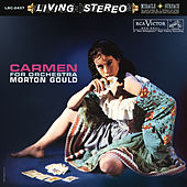 Carmen for Orchestra by Morton Gould