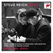 Steve Reich - Duet by Kristjan Järvi
