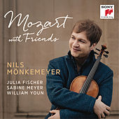 Mozart with Friends by Various Artists