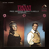 Verdi: Ernani (Remastered) by Thomas Schippers