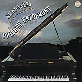 Saint-Saëns: Piano Concerto No. 2 in G Minor, Op. 22 & Piano Concerto No. 4 in C Minor, Op. 44 by Philippe Entremont