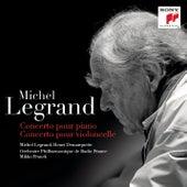 Concerto pour piano, Concerto pour violoncelle by Various Artists