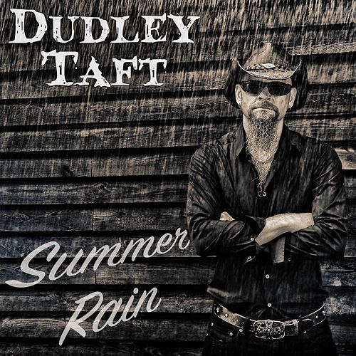 Summer Rain by Dudley Taft