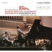 Beethoven: Concerto No. 1, Op. 15 & Sonata No. 22, Op. 54 by Various Artists