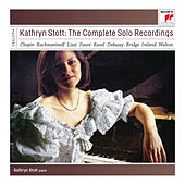 Kathryn Stott: The Complete Solo Recordings by Various Artists