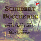 Schubert & Boccherini: String Quintets (Remastered) by Sharon Robinson